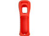 Wii Remote Jacket - Red - Short