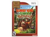 Donkey Kong Country Returns - Nintendo Selects Box Art