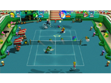 Screenshot - Mario Power Tennis