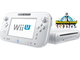 Wii U - White Deluxe + Nintendo Land