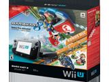 Wii U - Mario Kart 8 + DLC-9-8-2015 - Package - Front