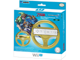 Hori Wii U Wheel - Link Gold - Package