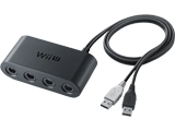 Nintendo GameCube Controller Adapter for Wii U (Wii U)