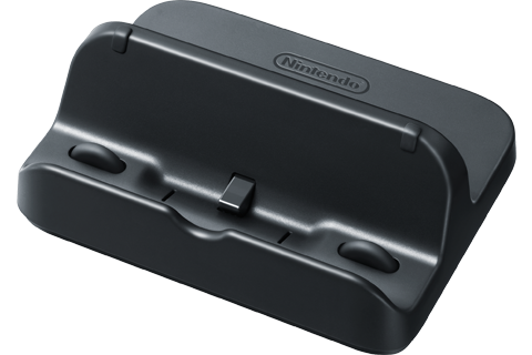 Charging Cradle - Wii U GamePad