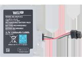 Battery Pack - Wii U GamePad - Standard Capacity
