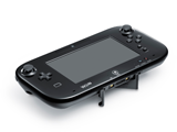 Stand - Wii U GamePad + GamePad - Wii Party U