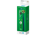 Wii Remote Plus - Luigi - Package