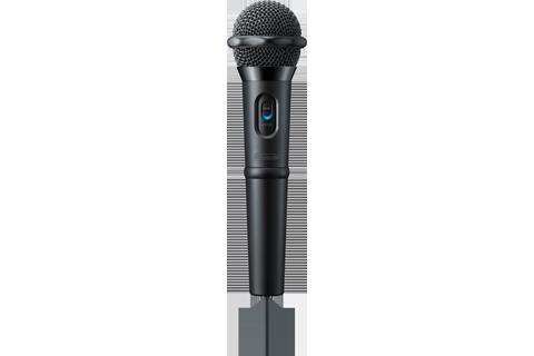 Microphone - Wired - Wii U