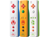 Wii Remote Plus - Bowser + Toad + Luigi + Yoshi - Fan - 5