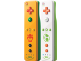 Wii Remote Plus - Bowser + Yoshi - Fan