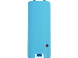 Battery Cover - Wii Remote - Blue - Sync
