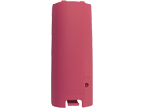 Battery Cover - Wii Remote - Pink - Sync