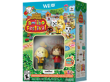 Animal Crossing: amiibo Festival Bundle Box Art