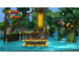 Screenshot - Donkey Kong Country: Tropical Freeze (Wii U)