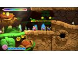 Screenshot - Kirby and the Rainbow Curse