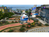 Screenshot - Lego City Undercover (Wii U)