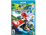 Mario Kart 8 - Case - Blue Box Art
