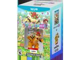 Mario Party 10 + Bowser amiibo Box Art