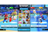 Screenshot - Mario Tennis Ultra Smash