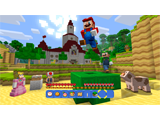 Screenshot - Minecraft for Wii U