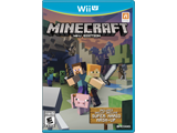 Wii U - Minecraft - Wii U Edition Box Art