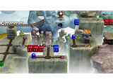 Screenshot - New Super Luigi U