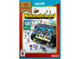 Nintendo Land Box Art