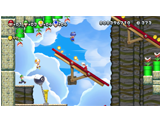 Screenshot - New Super Mario Bros. U/New Super Luigi U