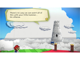 Screenshot - Paper Mario: Color Splash