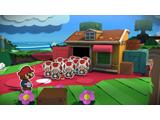 Screenshot - Paper Mario: Color Splash