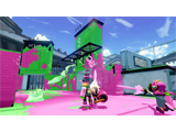 Screenshot - Splatoon
