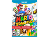 Super Mario 3D World - Refurbished Box Art