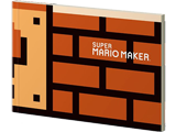 Super Mario Maker (Wii U) Idea Book