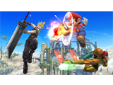 Screenshot - Super Smash Bros. for Wii U
