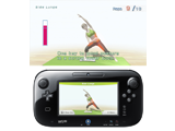 Screenshot - Wii Fit U