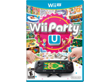 Wii Party U - No Remote Box Art