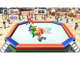 Screenshot - Wii Party U