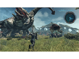 Screenshot - Xenoblade Chronicles X