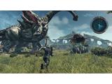 Screenshot - Xenoblade Chronicles X