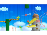 Screenshot - Yoshi's Woolly World