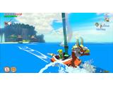 Screenshot - The Legend of Zelda: The Wind Waker HD