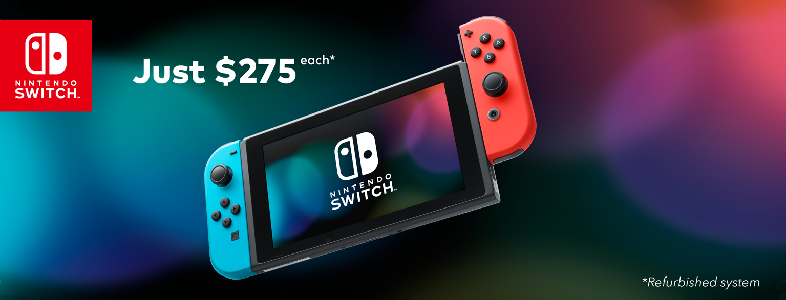 Hero Image-Switch-Refurbished-US