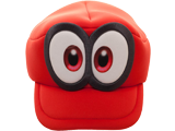 Hat - Cappy - Super Mario Odyssey - Front
