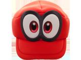 Hat - Cappy - Super Mario Odyssey - Front
