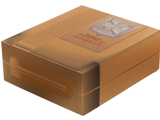 Bioworld - Gift Box - The Legend of Zelda - Box Top