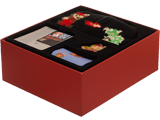 Bioworld - Gift Box - Super Mario Bros. - Box Open