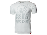 T-Shirt - Splatoon - Splatfest - Order - White - Front