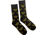 CG - Socks - The Legend of Zelda: Breath of the Wild Gold Hyrule
