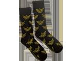 CG - Socks - The Legend of Zelda: Breath of the Wild Gold Hyrule
