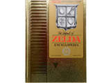 Dark Horse - The Legend of Zelda - Encyclopedia - Deluxe - Book - Front